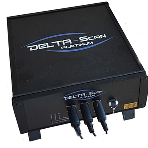 Bio-Resonanzsystem Delta-Scan